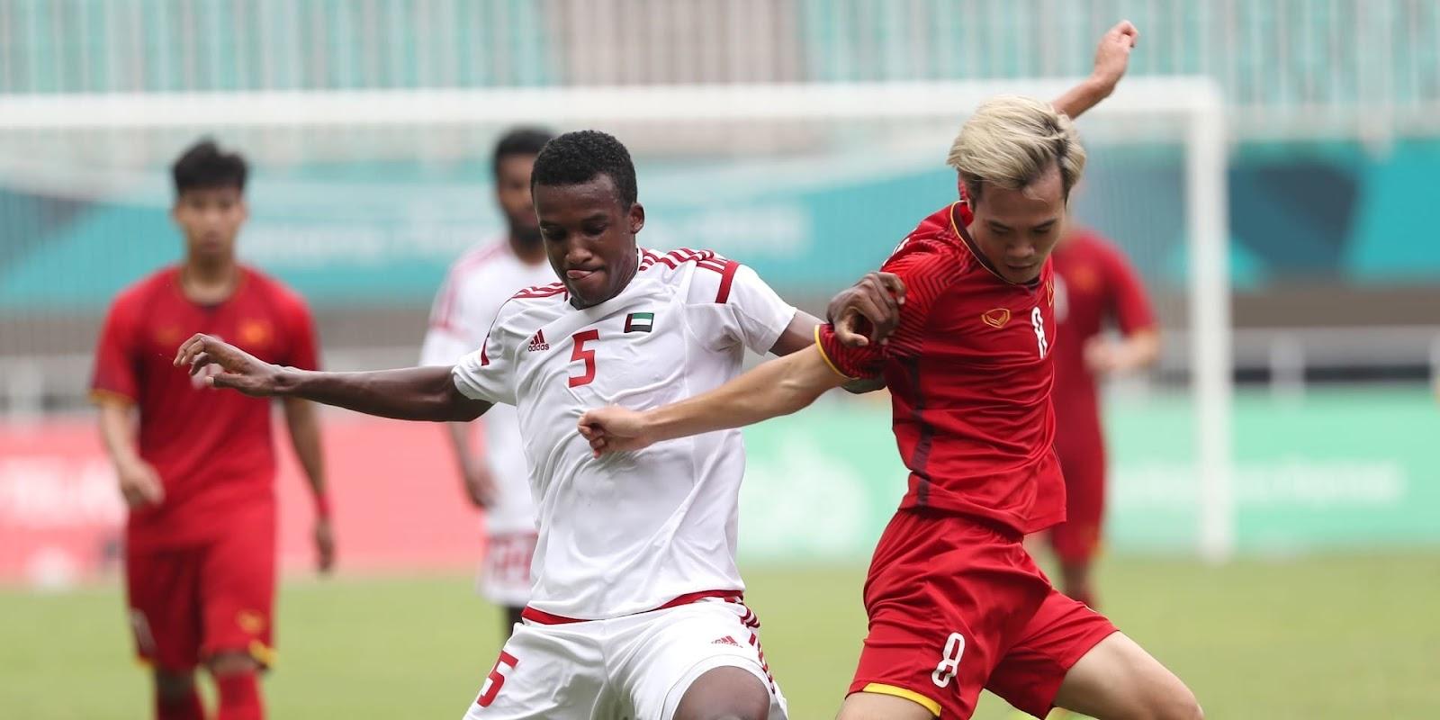 Vietnam - UAE