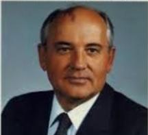 Q15 gorbatchev