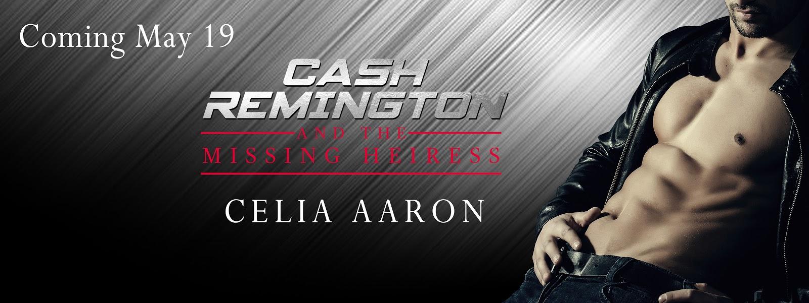 Cash Remington and the Missing Heiress Banner.jpg