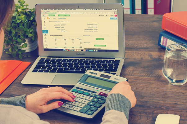 Become an online bookkeeper