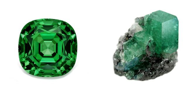 祖母綠 寶石飾品 水晶 保養飾品