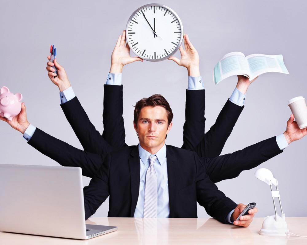 Kỹ năng quản lý thời gian là gì?