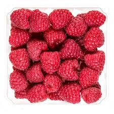 Raspberries 1/2 Pint | Your Independent Grocer