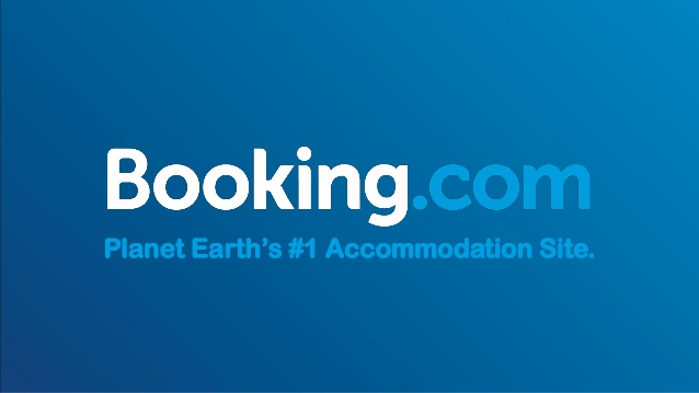 Booking.com - Now Teaming Up with Canadian Influencers