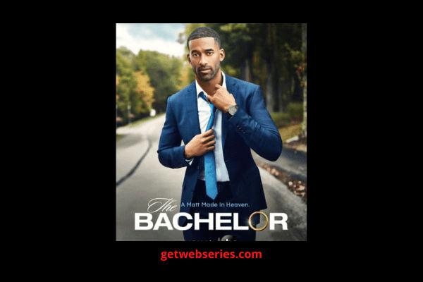 The Bachelor Season 25