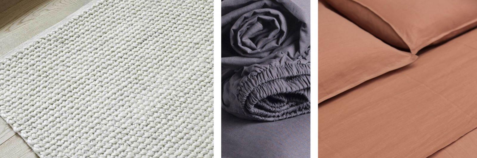 Weave Rugs