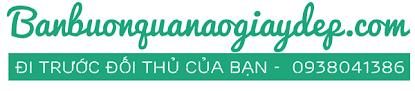 Banbuonquanaogiaydep.com