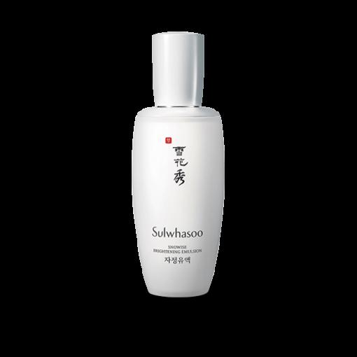 Sữa dưỡng trắng da Sulwhasoo Snowise Brightening Emulsion
