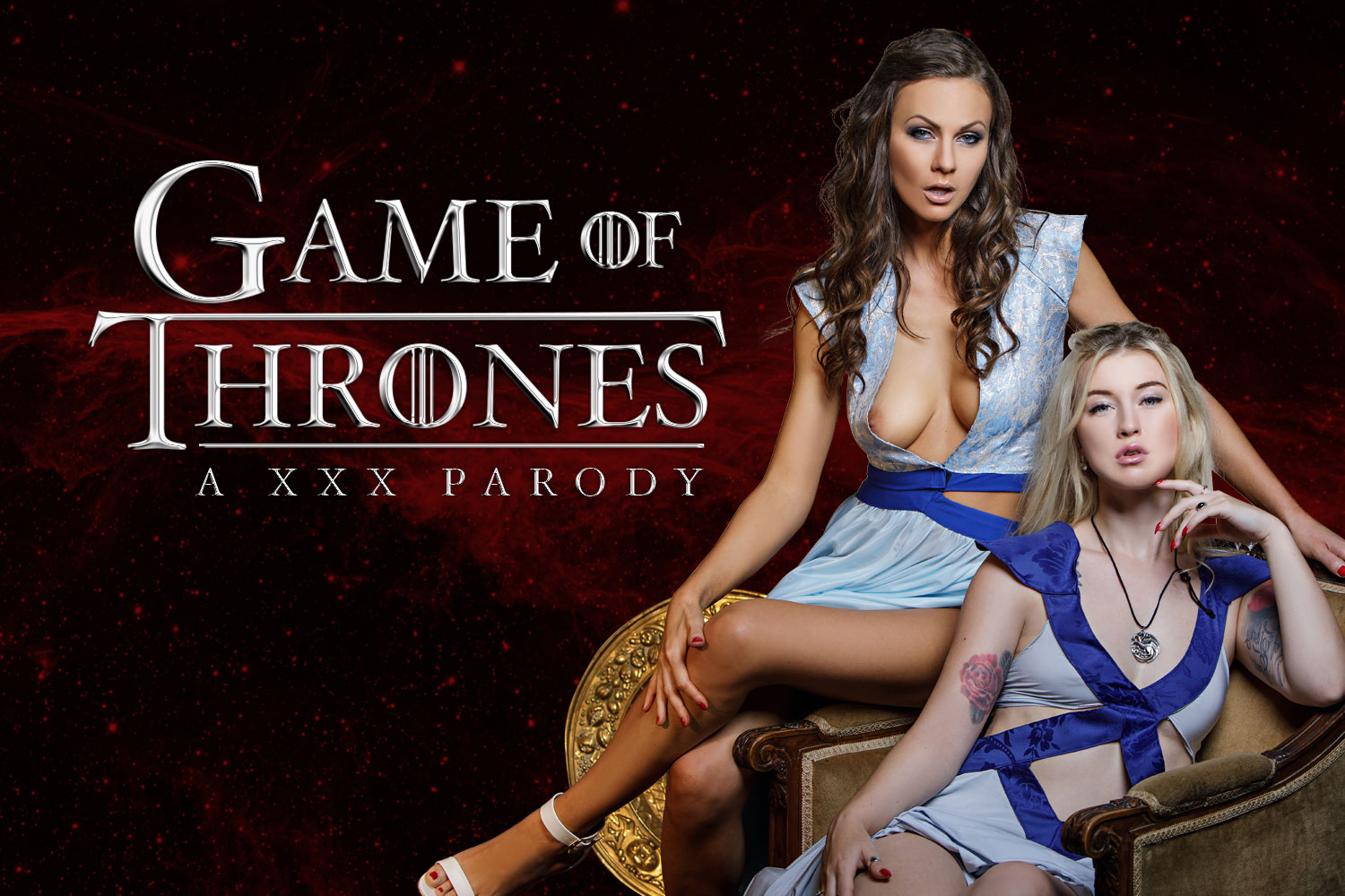 Game of Thrones Cosplay Parody