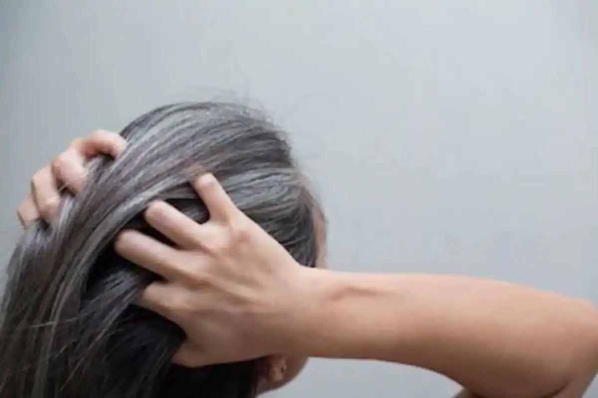 Gray Hair Remedies Ideas 2021