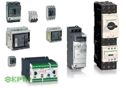 EPM cung cấp đa dạng các sản phẩm điện dân dụng, công nghiệp