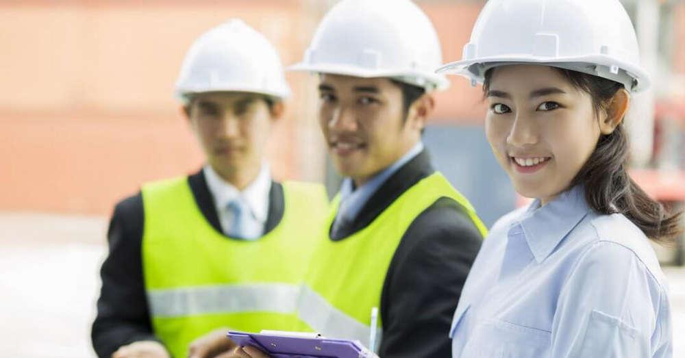 nguyên tắc an toàn lao động