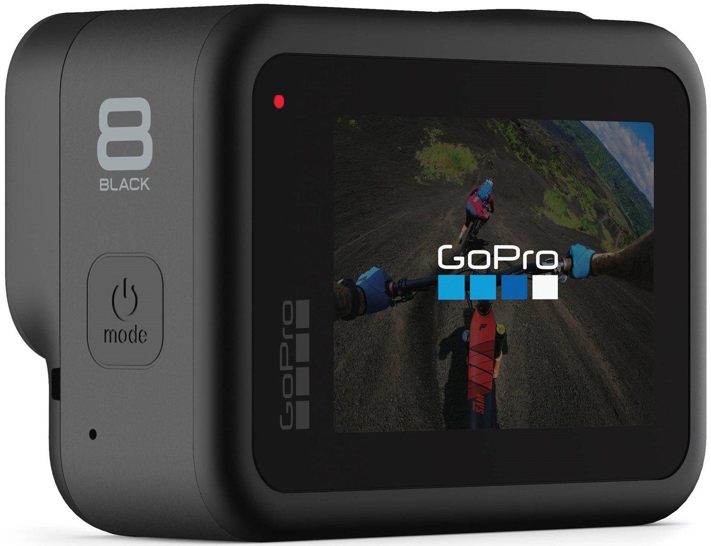 Купить экшн-камеру GoPro HERO8 Black