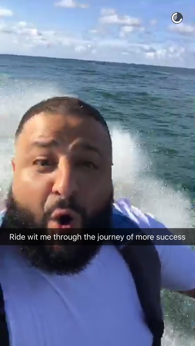 Local Man Files Bankruptcy After Strictly Following DJ Khaled's Keys to Success