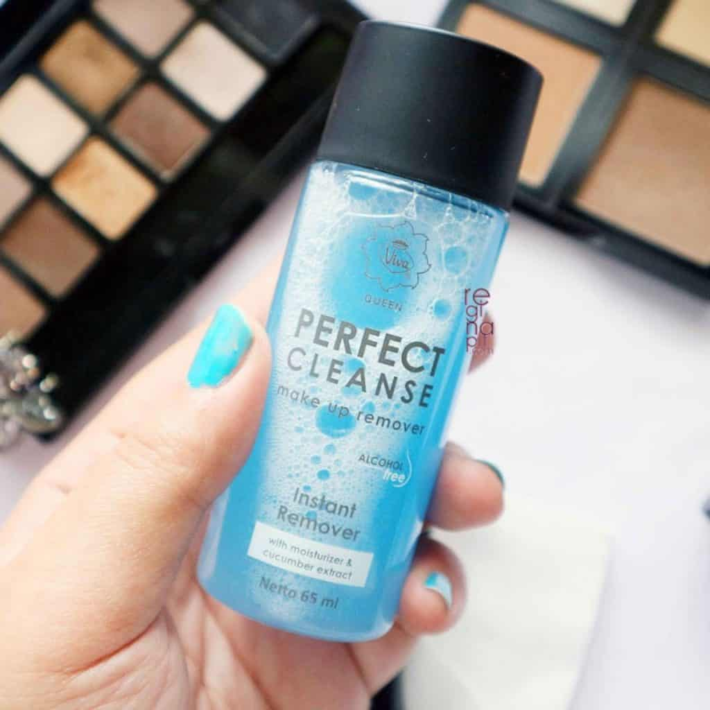 Viva Perfect Cleanse Make Up Remover