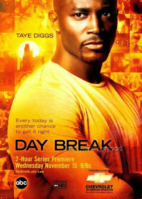 Daybreak – Időbe zárba 1. évad online sorozat