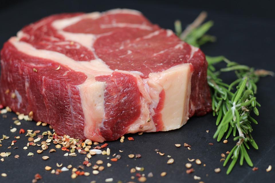 cómo cortar carne de res en filete