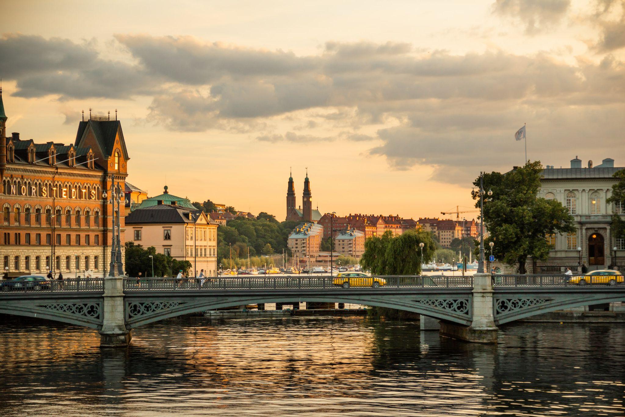 Planning an Unforgettable Casino Trip to Sweden