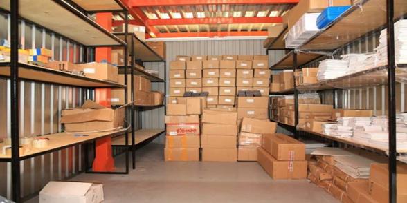 Правила хранения мебели во время переезда