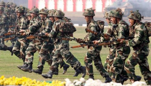 Jabalpur Army Rally Bharti Registration