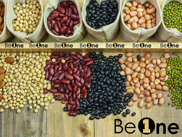 Bột ngũ cốc beone cho bé - giải pháp dinh dưỡng toàn diện