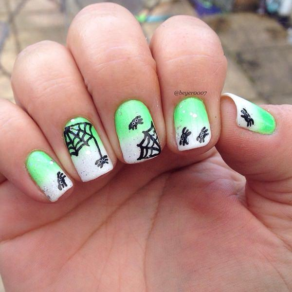 cute nail designs creem (63)