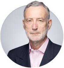 Wilfried Graebert, CEO of Graebert