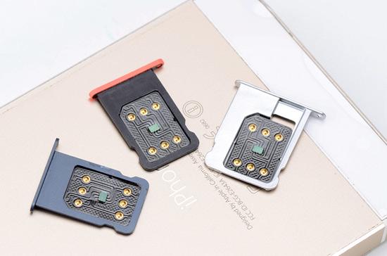 Hướng dẫn cách lắp sim ghép 4G vào iPhone Lock
