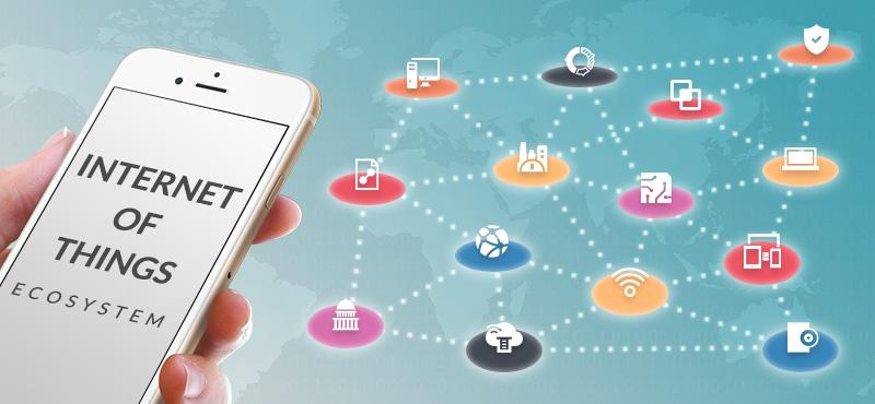 Apple's IOT A Technological Boon for Upcoming Market