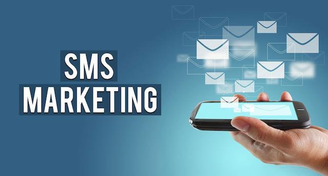 SMS Marketing đảm bảo thông điệp được gửi đi nhanh chóng