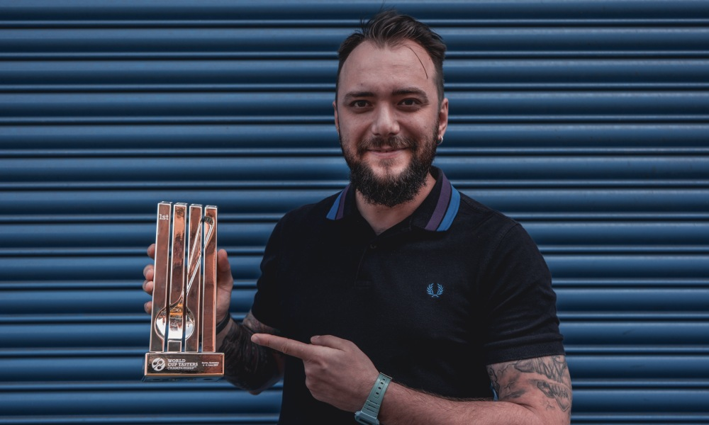world cup tasters champion 2019