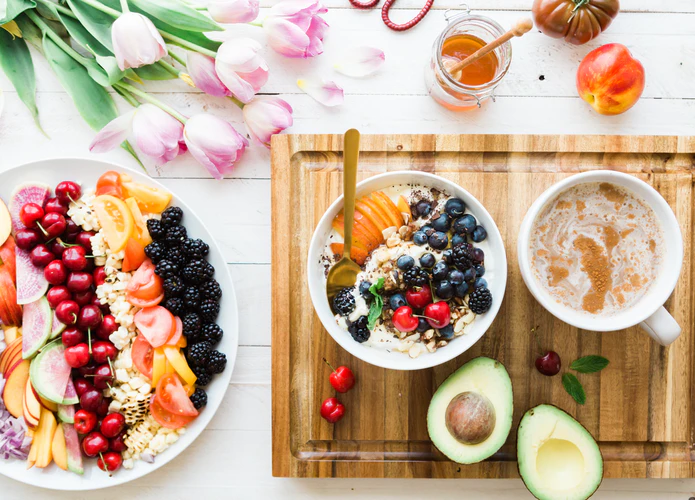 A Healthy Diet - How It Impacts You Physically And Mentally