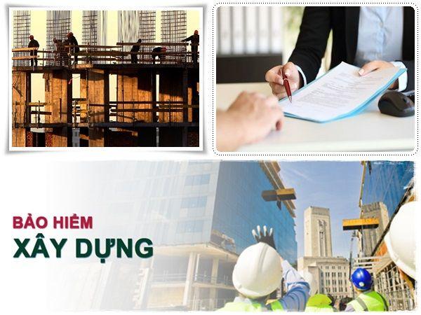 Bảo hiểm xây dựng là gì?