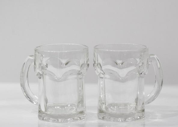 Cung cấp ly thủy tinh uống bia - quà tặng công nhân viên giá rẻ tại tphcm