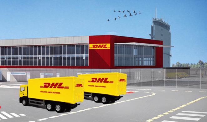 DHL cung cấp dịch vụ gửi hàng thuốc tây đi Mỹ cho các doanh nghiệp và cá nhân.