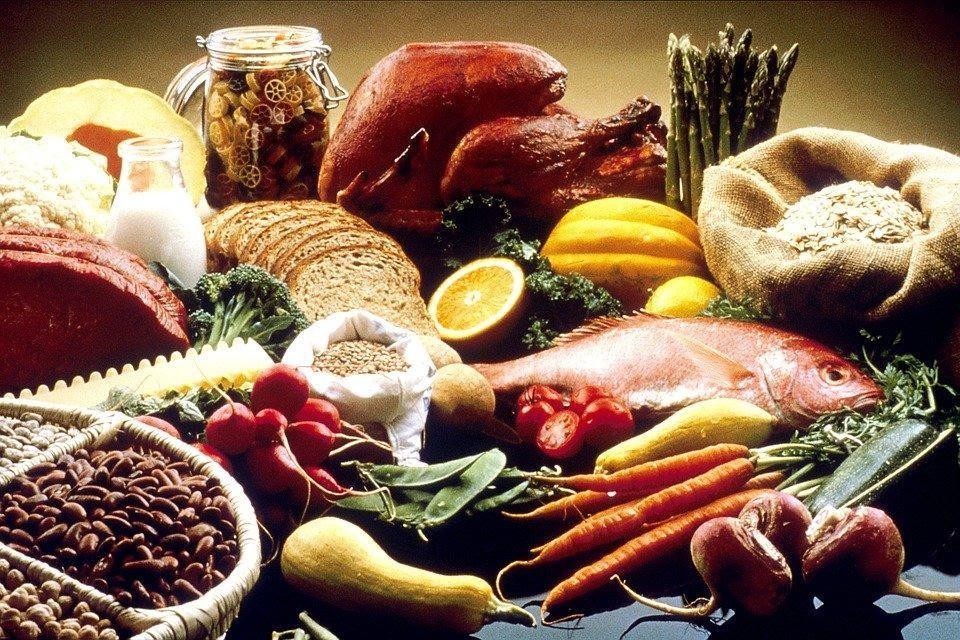Healthy Food, Food, Power, Dietetic, Jar Of Pasta