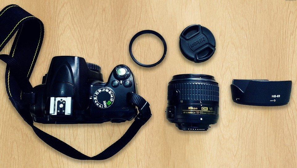Camera, Dslr, Photography, Digital, Photo, Len