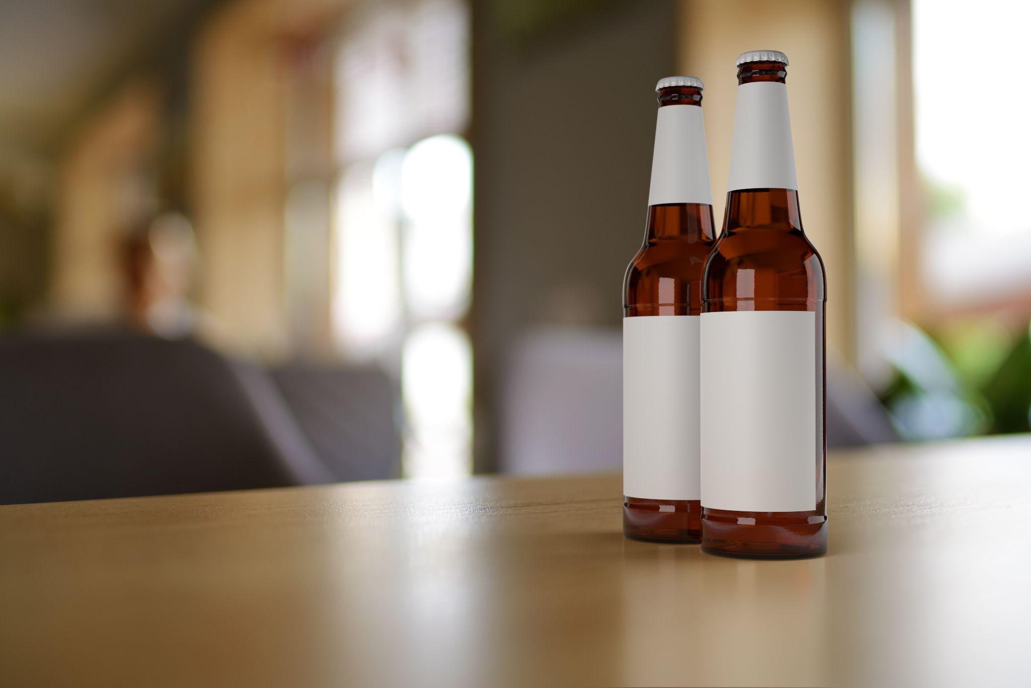 маркирование пивных напитков
