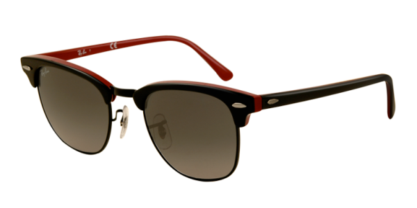Ray-Ban Clubmaster RB3016 110371
