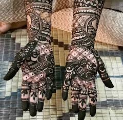 Traditional Weddings Khafif Designs