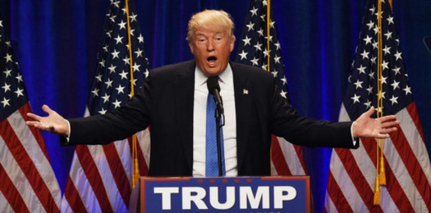 Paper Reveals Shocking Reason Behind Trump's Muslim Ban