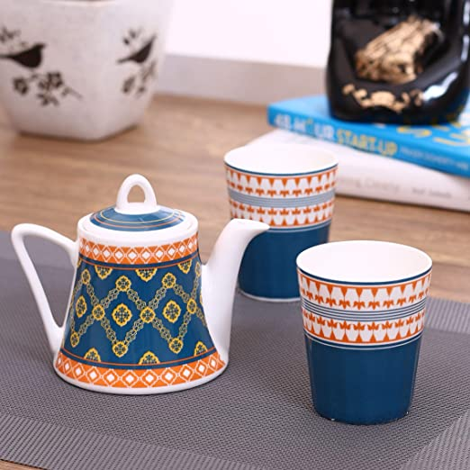 Amazon Great Indian Festival Sale: Spilling the tea on teapots under Rs 999