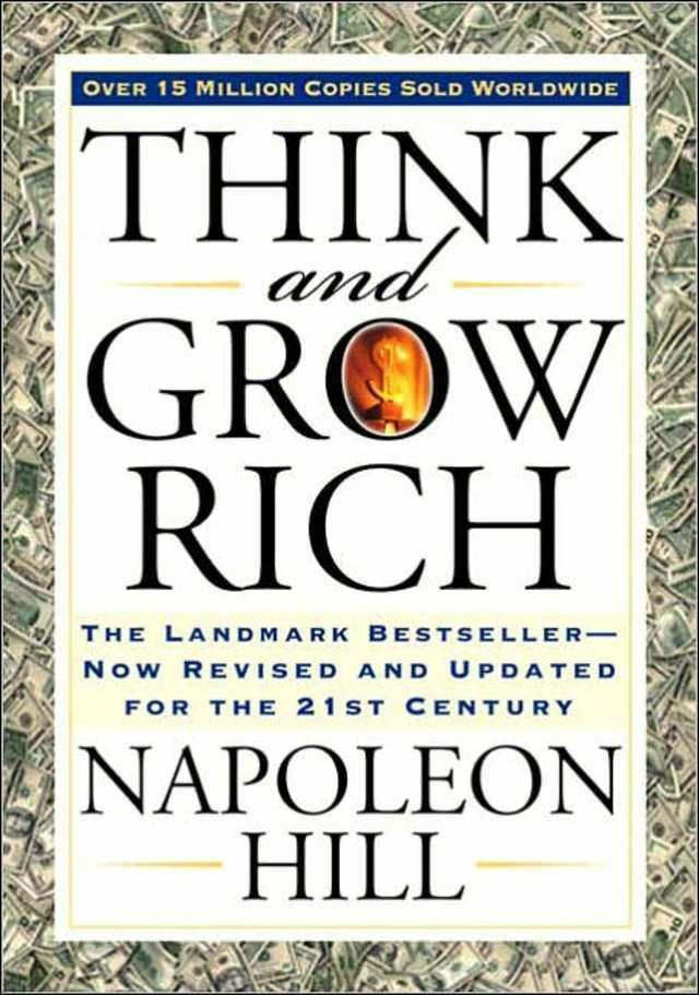 Best Books related Business should read