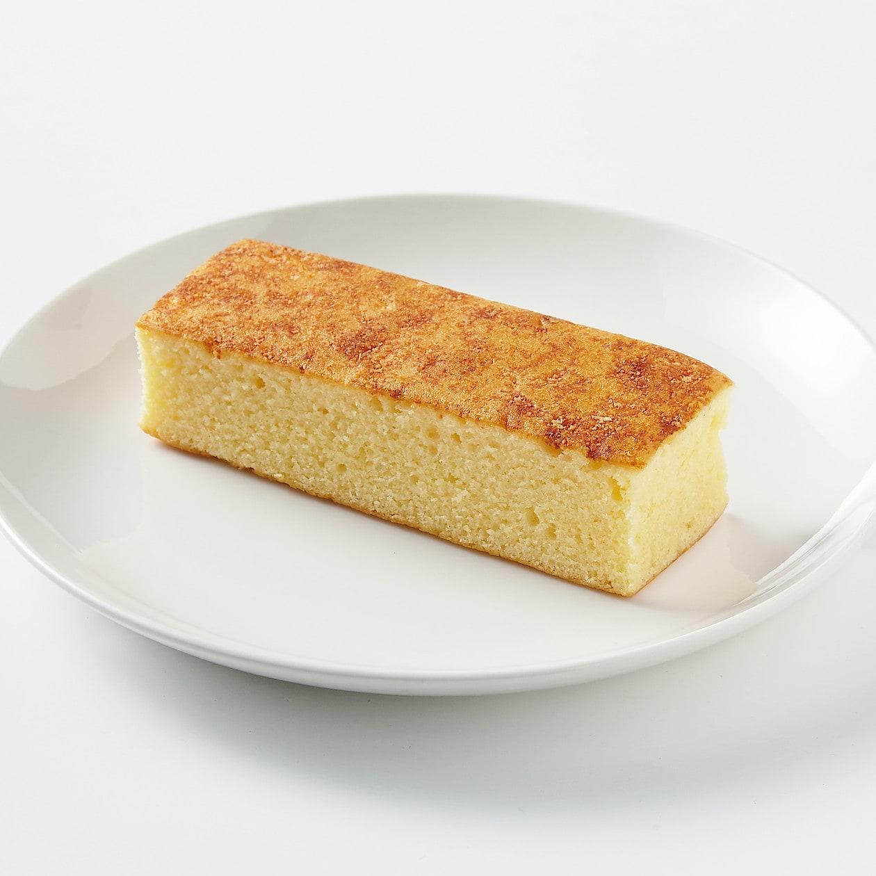 無印良品 不揃い チーズケーキ