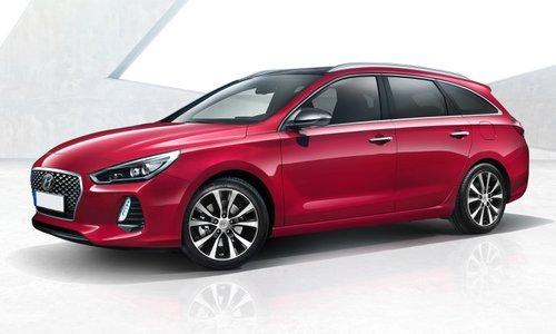 Risultato immagini per Hyundai i30 Wagon