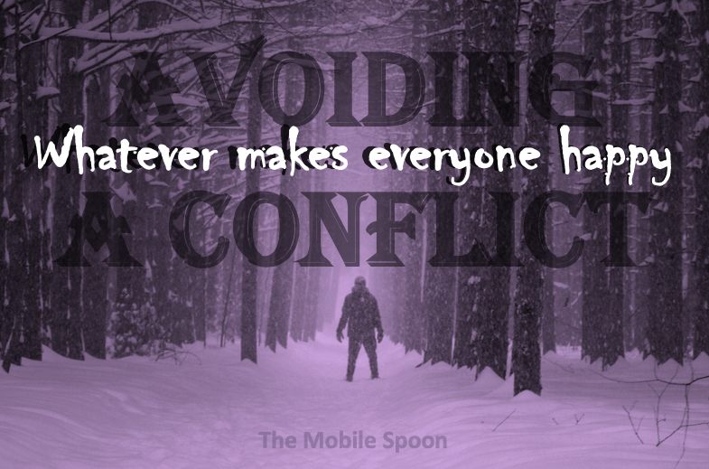Avoiding conflicts: 7 deadly sins that invite bad features to sneak into your product - the mobile spoon