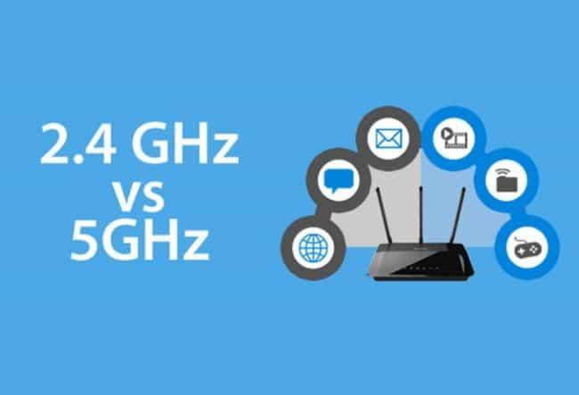 ghz bands