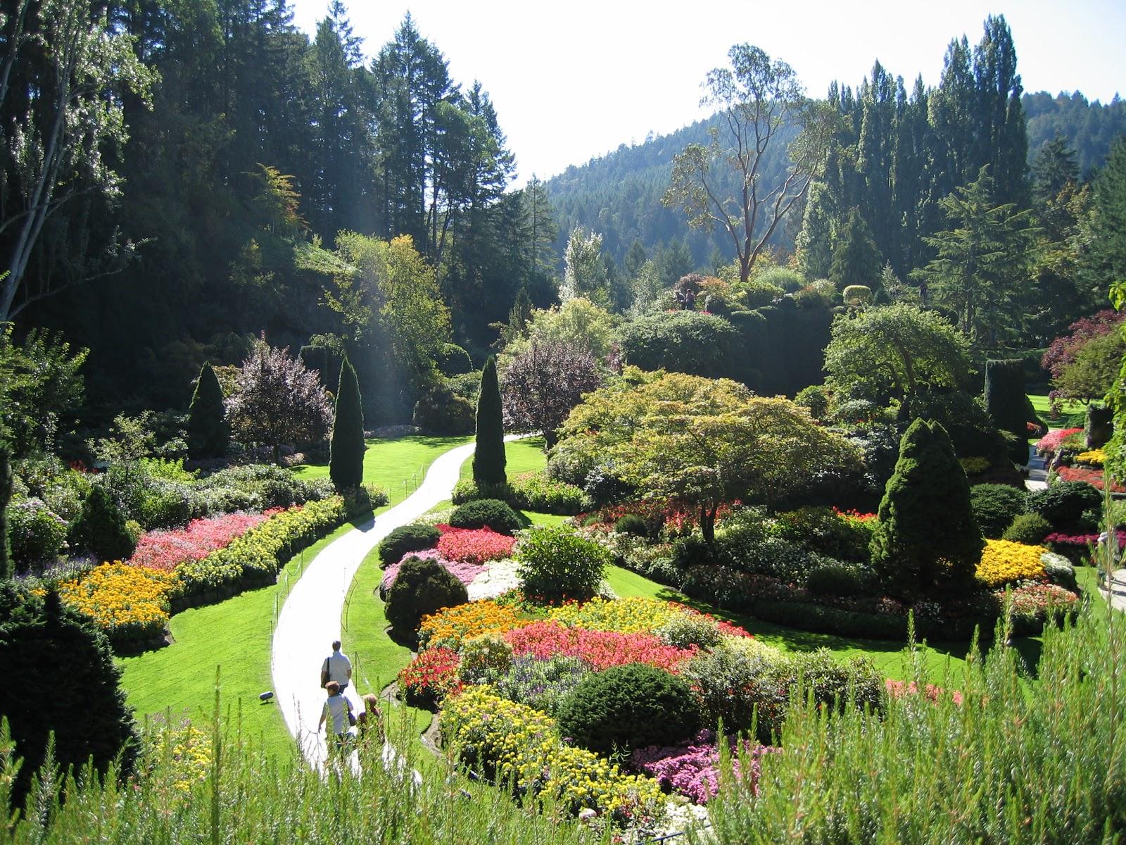GARDEN Butchart_gardens.JPG