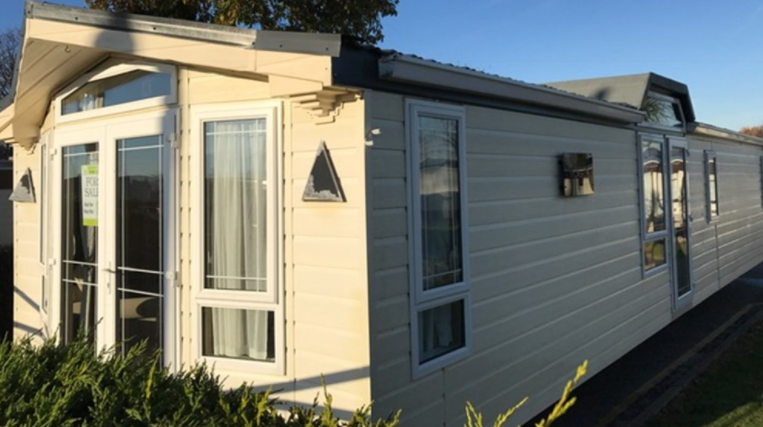 Willerby Vogue Static Caravan For Sale North Wales