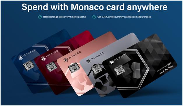 Monaco криптовалюта отзывы форекс торговля с советником